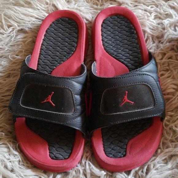57265fdcbf84 Jordan Other - JORDAN Sandals CLEAN.
